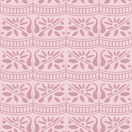 floral lace ruffle seamless repeat pattern in fairy wing and little piglet