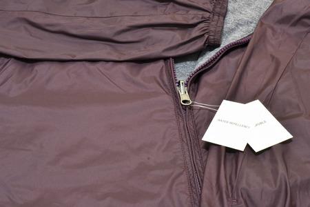 warm shirt: zip