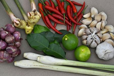 thai herb: Thai herb