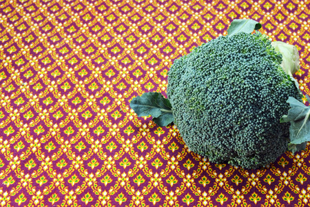 egalitarian: cauliflower