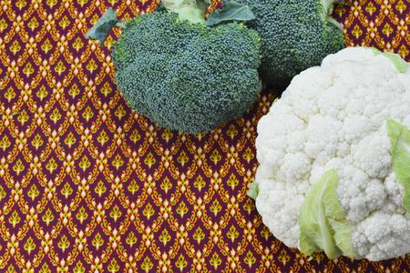 cauliflower: cauliflower