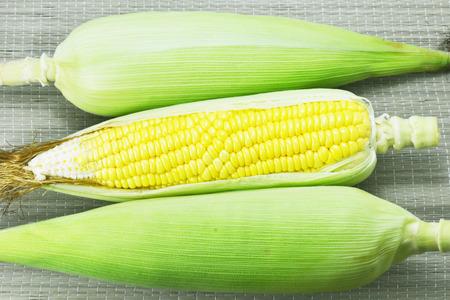 egalitarian: corn