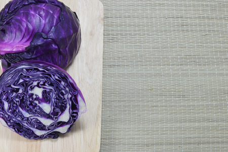 egalitarian: cabbage