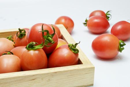 carot: tomato