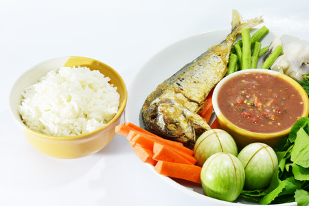 chili sauce: Thai chili sauce