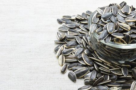 sunflower seed: sunflower seed