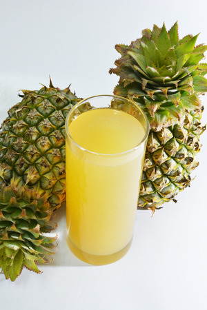 pineapple juice: pineapple juice