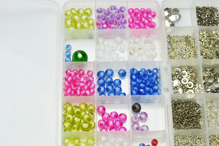 holdfast: bead
