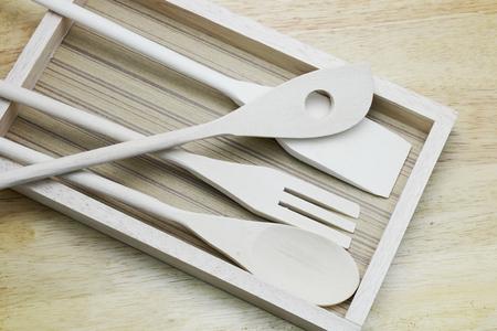 chop stick: wood kitchen