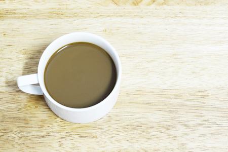 dring: coffee