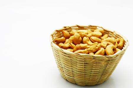 cashew tree: cashew nut