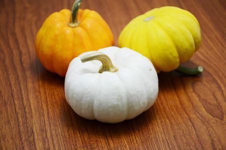 decorate: pumpkin for decorate