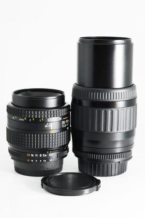 snaps: camera lens