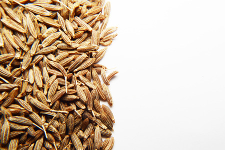 cumin: cumin seeds