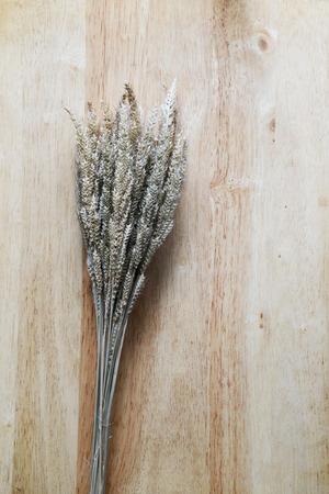 jag: bundles of grass
