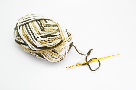 tejido de lana: knitting hat, wool, hat, winter gear