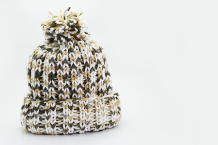 knitting hat, wool, hat, winter gear
