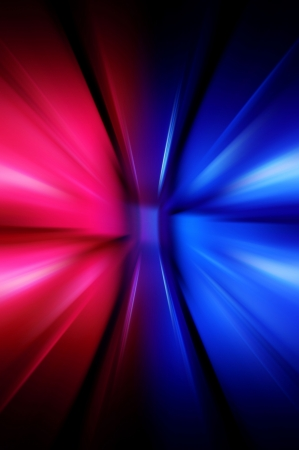 Blue violet colour mixing of Lighting Rays background photo
