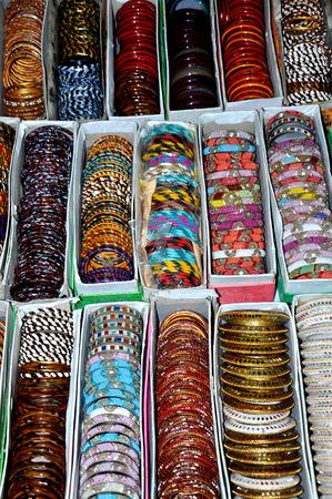 bride bangle: market handmade colorful bangles
