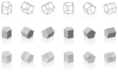Pentagon Prisms