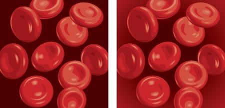 Red Blood Cells Stok Fotoğraf - 6843268
