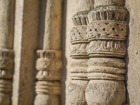 monastic sites: Gelati, a monastic complex close to Kutaisi, Imereti region, Georgia  Gelati is a UNESCO heritage site  Stock Photo