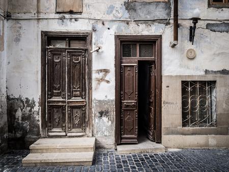 Icheri Sheher  Old Town  of Baku, Azerbaijan