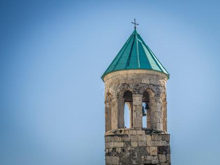 kutaisi: Cattedrale Bagrati a Kutaisi, Georgia Archivio Fotografico