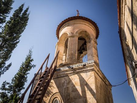 kutaisi: Motsameta monastery near Kutaisi, Georgia  Stock Photo