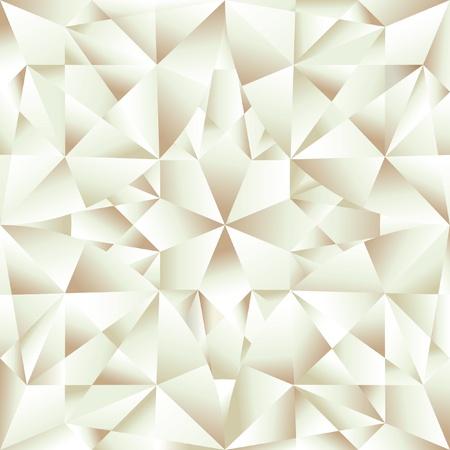 diamante: Patr�n de diamante transparente, textura abstracta Vectores