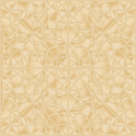 Abstract seamless pattern in light colors Vector