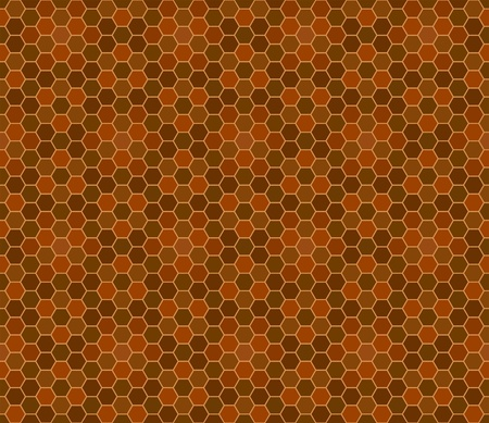 Seamless leather pattern Stock Vector - 11016709