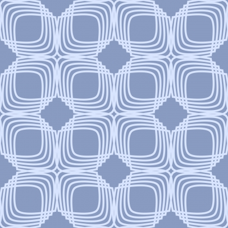 Gauze texture, abstract seamless pattern Vector