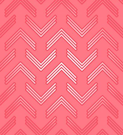 repeatable texture: Esquinas rojas, seamless abstracto Vectores