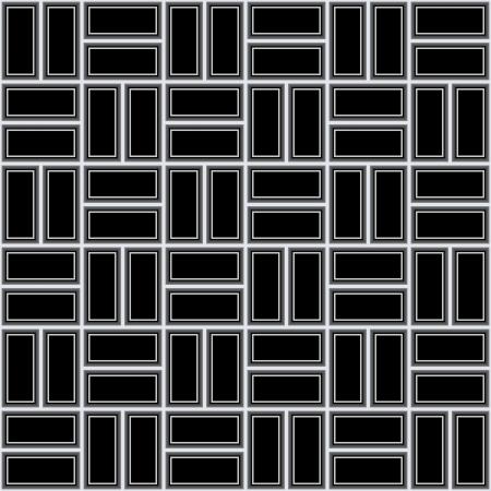 Abstract seamless lattice pattern Stock Vector - 15374236