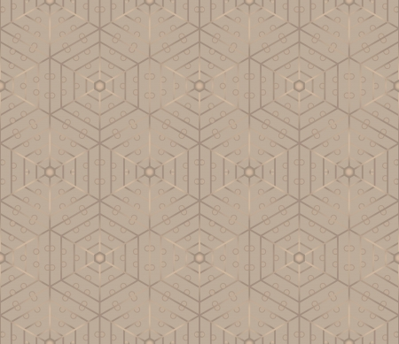 Old pavement texture, seamless pattern Vector