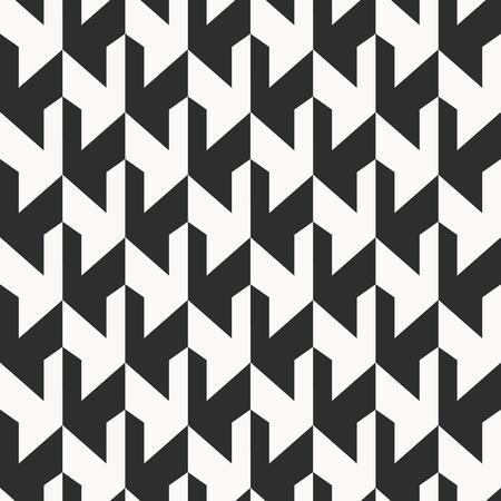 fondo geometrico: Fondo monocromo, seamless abstracto