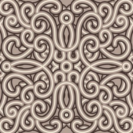 Vintage motif de broderie, seamless texture