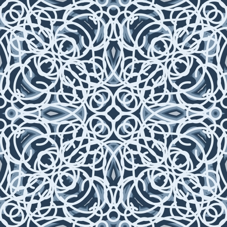 frosted: Frosted glass seamless pattern