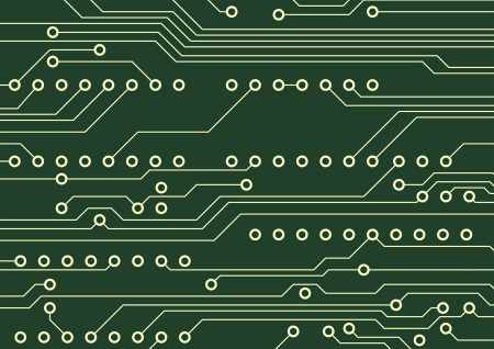 soldering: Circuit board background