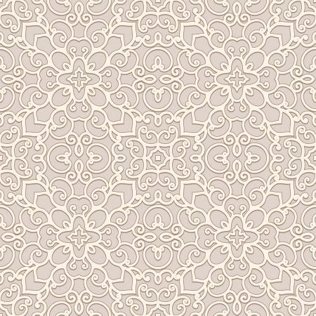 tissue paper: Abstract beige background, seamless pattern