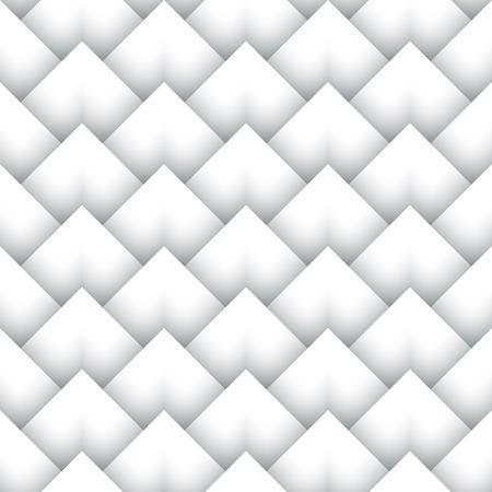 lamellar: Abstract seamless pattern, geometric paper background
