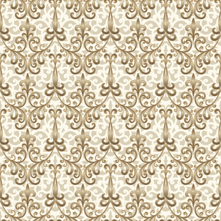 golden texture: Abstract seamless pattern, fondo oro vintage, ornamentali golden texture