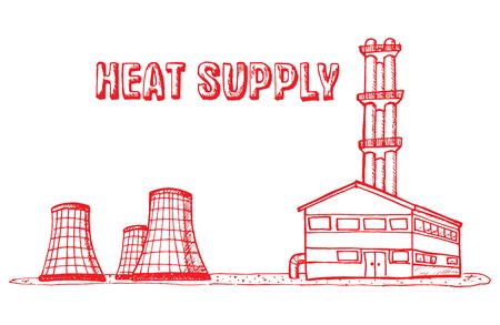 boiler room: Heating and hot water Boiler room Staff