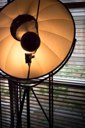 Klassieke lamp Stockfoto - 35652910