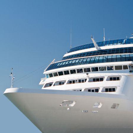 Passenger-ship
