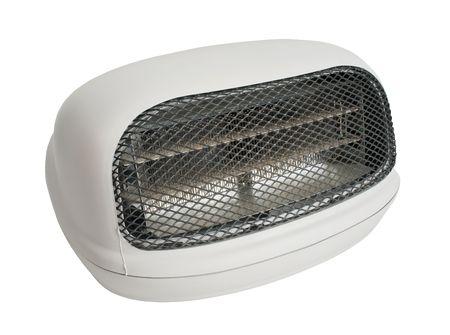 Electric Heater Reklamní fotografie