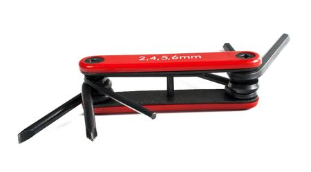 Bike tools Stock Photo - 5514934