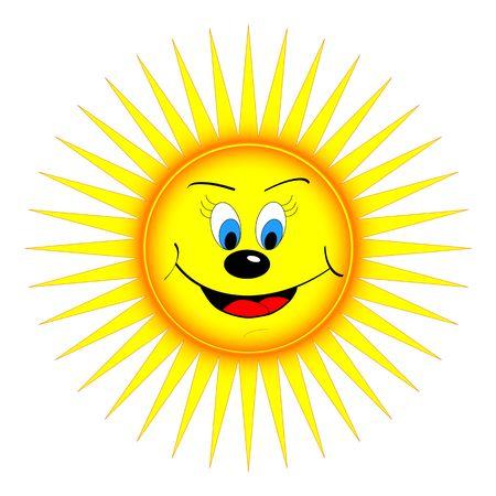 Sun Stok Fotoğraf