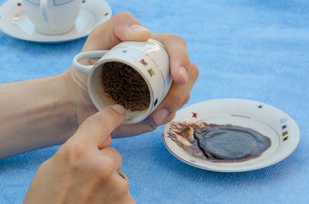english ethnicity: coffee fortune